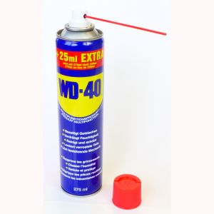 WD-40 Multifunktionsspray 275 ml